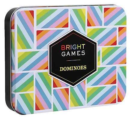 Bright Games Dominoes