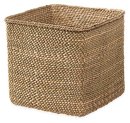 Iringa Medium Basket