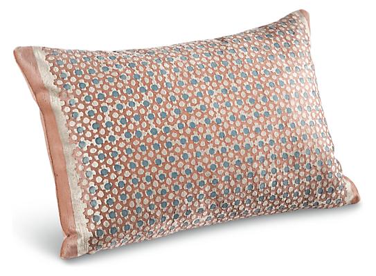 Filigree 20w 13h Throw Pillow