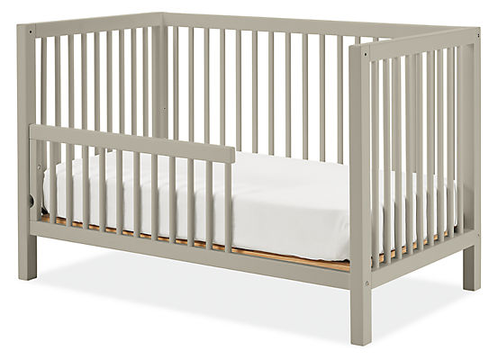 Aster Crib to Toddler Bed Conversion Rail