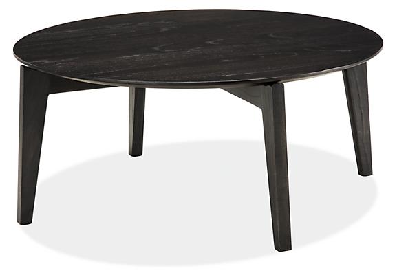 Orlin 36 diam 16h Round Coffee Table