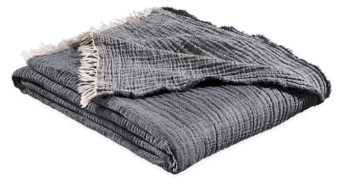 Lisi Throw Blanket