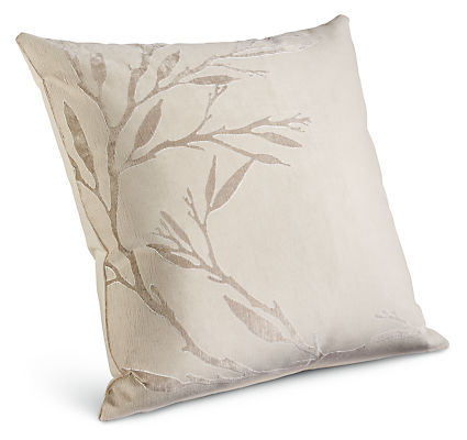 Liana 22w 22h Throw Pillow