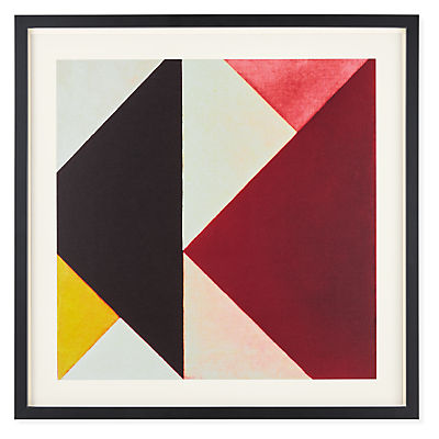 Theo Van Doesburg, Counter Composition XIII