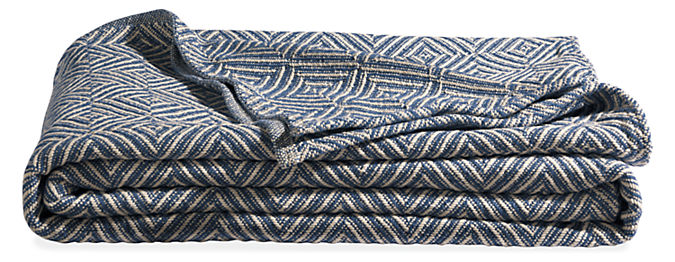 Norwich Full/Queen Blanket