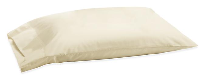 Sateen King Pillowcase Pair