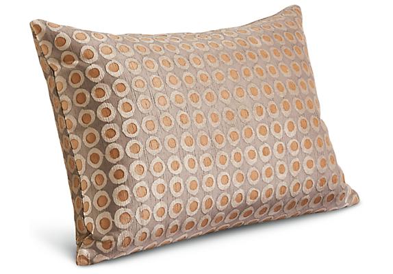 Dot 20w 13h Throw Pillow