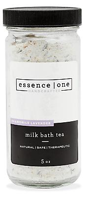 Essence One - Milk Bath Tea Salts