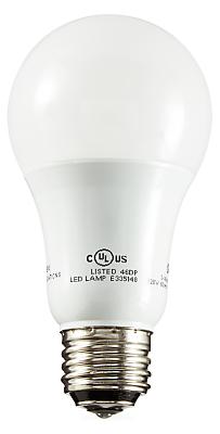 R&B 3-Way LED Bulb (30/70/100W Comparable)