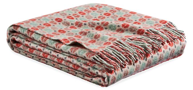 Camden Throw Blanket