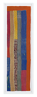 Vintage Large Kantha Textile