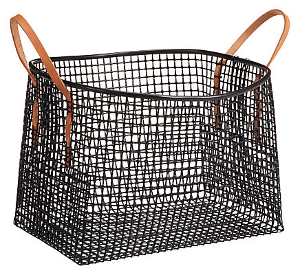 Fletcher 15w 10d 10h Storage Basket