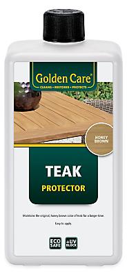 Outdoor Wood Protector for Bamboo or Teak - 1 liter Bottle