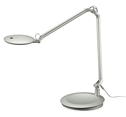Element Disc LED 18h Table Lamp