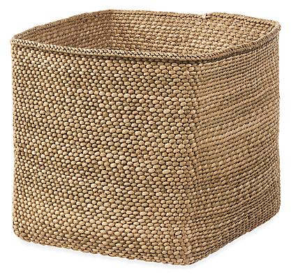 Iringa Large Basket