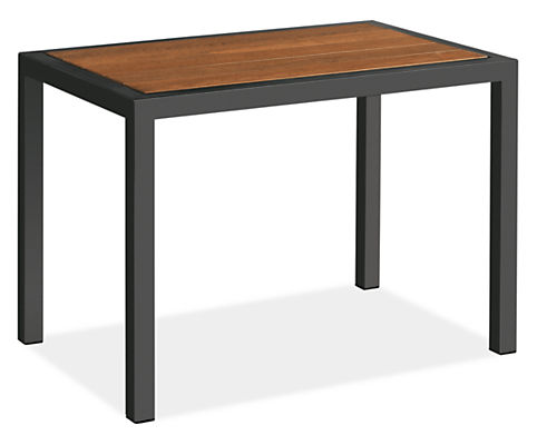 Montego 20w 30d 21h Side Table