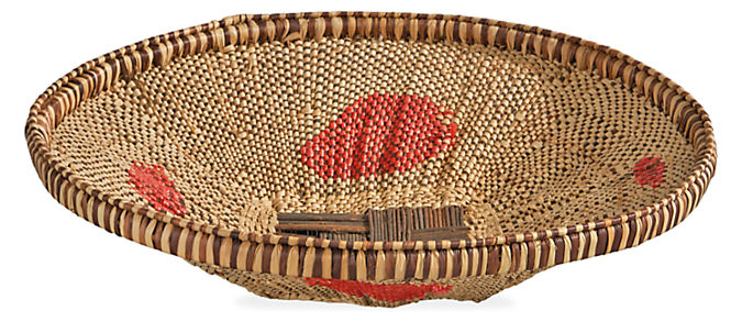 Plateau Small Basket