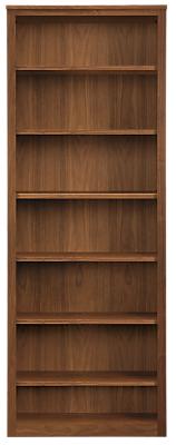Woodwind 32w 12d 86h Bookcase
