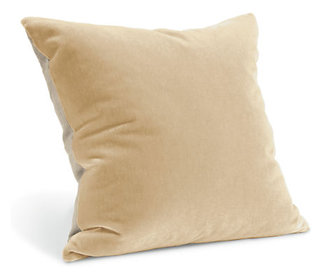 Mohair 24sq Pillow in Ivory