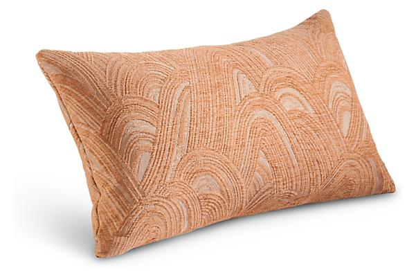 Billow 22w 13h Throw Pillow