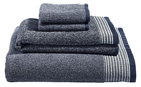 Field Bath Towel