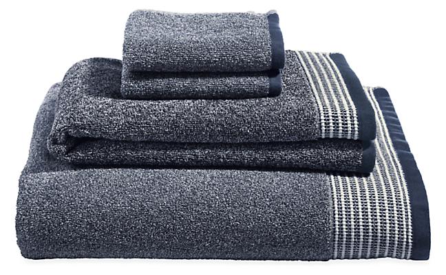 Field Set of 2 Washcloths