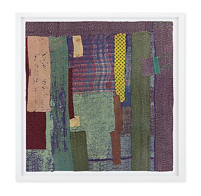 Vintage Medium Kantha Textile