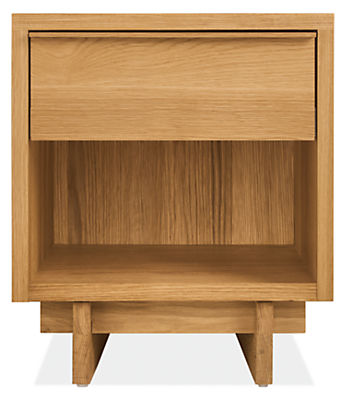 Anton 19w 20d 22h One-Drawer Nightstand