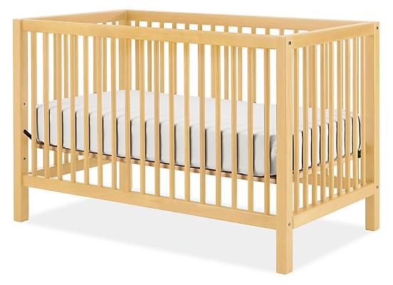 Aster Crib