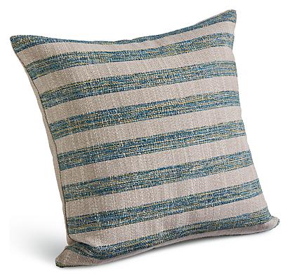 Interlude 20w 20h Throw Pillow