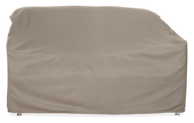 Brisbane Outdoor Cover for Left or Right-Arm Sofa