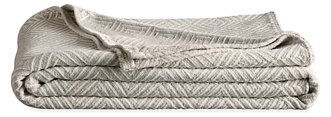 Norwich Stroller Blanket
