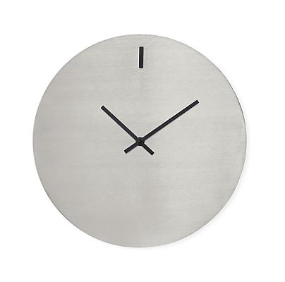 Tempo 12.5 diam Wall Clock