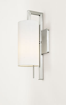 Leslie Hardwire Wall Sconce