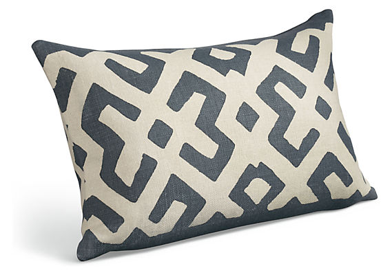 Maze 20w 13h Throw Pillow