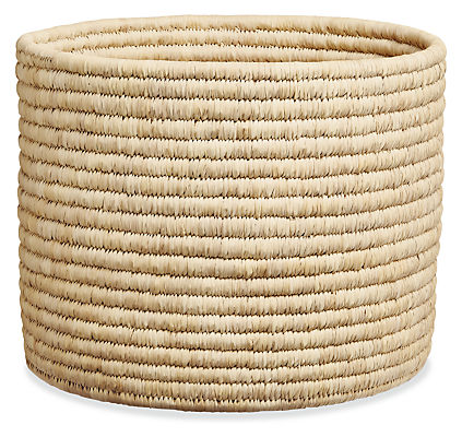 Bangla 16 diam 12h Round Storage Basket