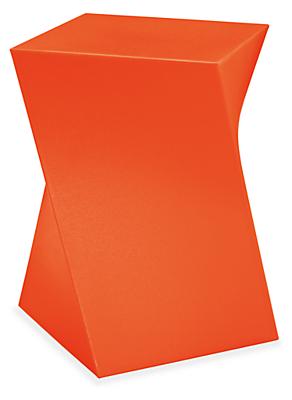 Kubik 16w 16d 17h Square Table/Stool