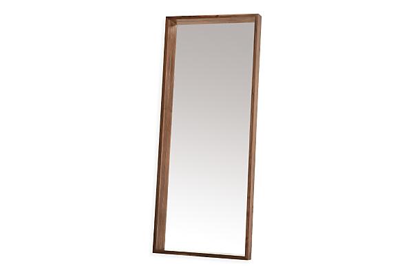 Loft 36w 4.5d 88h Leaning Mirror