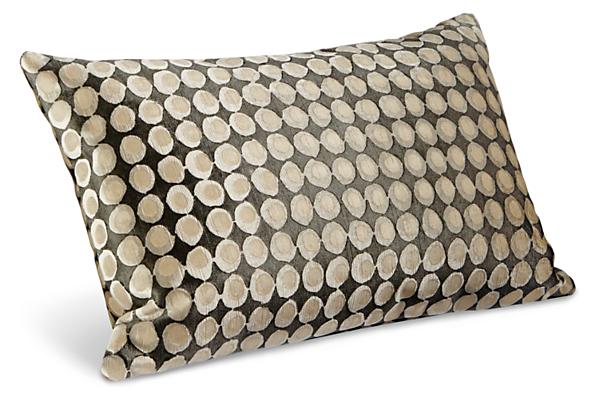 Dot Pillows Modern Patterned Throw Pillows Modern Home Decor Room Board
