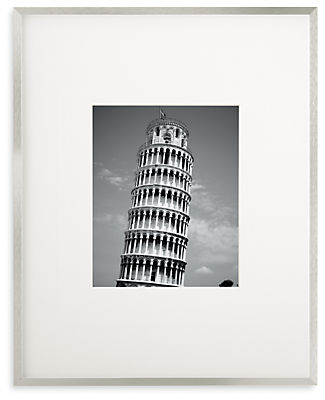 Profile 8x10 Opening/16x20 Frame
