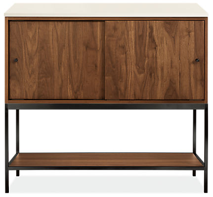 Linear 48w 18d 42h Storage Cabinet