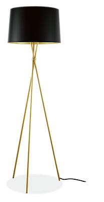 Tri-Plex Floor Lamp