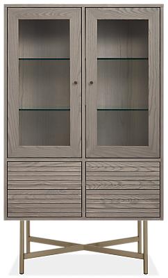 Adrian 36w 16d 60h Storage Cabinet