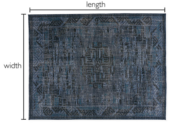 Amira Custom Rectangle/Square Rug
