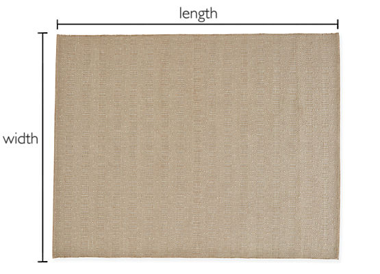 Sequence Custom Rectangle/Square Rug