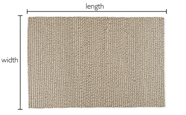 Wallace Custom Rectangle/Square Rug