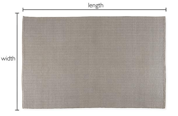 Series Custom Rectangle/Square Rug