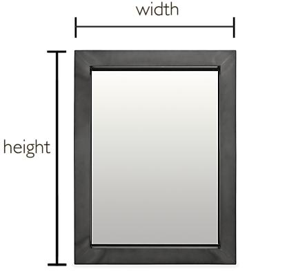 Industry Custom Wall Mirror