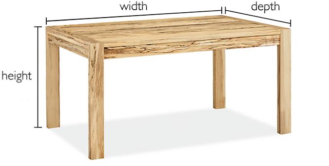 Walsh Custom Table