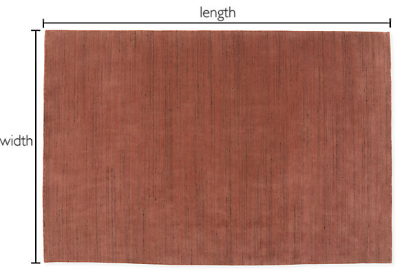 Nomad Rectangle/Square Rug